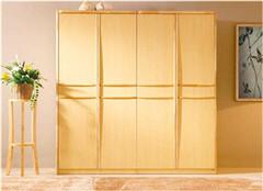 橡木衣柜和樟木衣柜哪个好?比比就知道