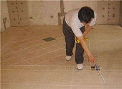瓷砖验收小知识
