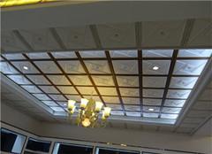集成吊顶拆卸方法及其拆卸注意事项