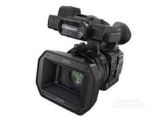 松下4K手持摄像机AG-FC100MC详解