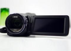 五大家用小型摄像机排行 推荐购买注意事项