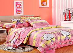 儿童床选择色彩需注意哪些要领 选购需谨慎!