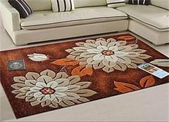 华德地毯 带你走进温暖的天堂
