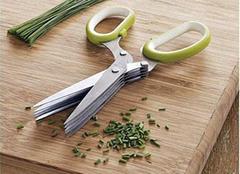 北欧家庭选择什么样的创意厨房用具?
