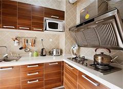 赶紧来看看你家的厨房用具摆放合理吗?