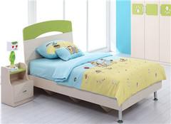不同年龄阶段儿童床选择不同 勿要盲目选购!