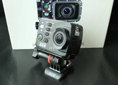 国产4K运动摄像机推荐 老司机的新选择