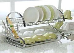 通过厨房用具图片了解你的厨房