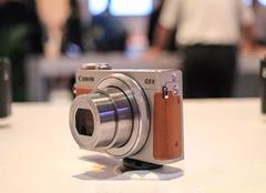 佳能G9 X Mark II 值得用户信赖的好相机