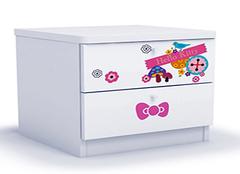 儿童床柜组合十大品牌介绍 让房间再添光彩
