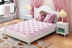 穗宝儿童床垫的选择方法 值得关注