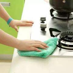 你家的厨具干净吗?清洁厨具的小妙招