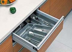 你有一份新的厨房用具进货清单 请注意查收