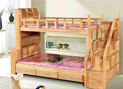 儿童床所具备的要素有哪些 不可忽视