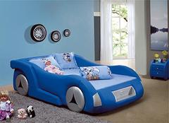 推荐三种汽车儿童床品牌 感受不一样的生活!