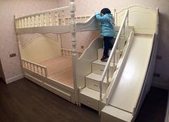 儿童床选购指南 给孩子选购合适的