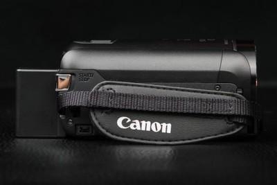 家用摄像机好助手  佳能r806摄像机