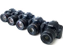 单反相机镜头怎么选 选择恐惧症的看过来吧