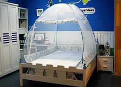 实用蚊帐推荐 家中一定要准备的几种蚊帐