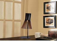 新中式台灯优点有哪些