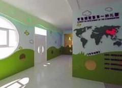 幼儿园墙壁装饰画使用注意事项 切记这几点