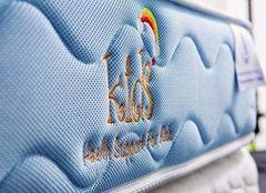 知乎网友力推的十大儿童床垫品牌