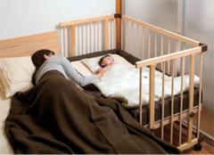 婴儿床摆放的十条禁忌 很多家长第一个就犯了!