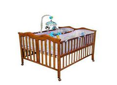 杜绝婴儿床甲醛超标 要从四个方面做起