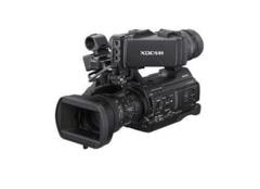 索尼广播级摄像机  专业的更可靠