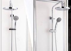英皇卫浴花洒优势和清洁篇 让生活更有质