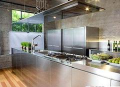科普 你家的厨房用具摆对了吗