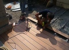塑木地板安装步骤详细介绍