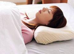 颈椎枕头选哪种 认清这些最重要