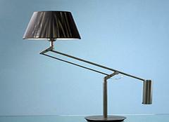 书桌台灯类型有哪些 全凭你的选择