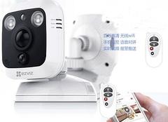 萤石互联网摄像机安装方法 值得一看