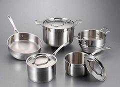 不锈钢厨房用具大PK 该选304还是201