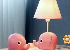 儿童房灯具布局要点 实用又美观