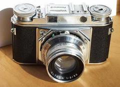 德国相机品牌大全 让你涨涨见识