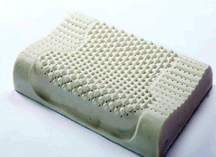 乳胶枕头是什么 乳胶枕头大揭秘