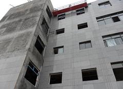 外墙保温板的作用及价格介绍