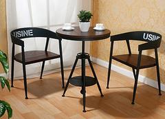 酒吧桌椅尺寸分析及保养小知识