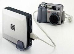 什么是数码相机伴侣 小编来解惑