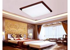 客厅吸顶灯如何保养和清洗 方法在这里