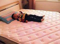 席梦思床垫的优点和日常保养知识