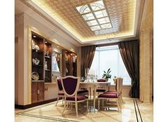 新中式吊顶设计方案 总有一款适合你!