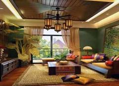 东南亚风格之浪漫巴厘岛 你喜欢吗