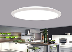 怎样更换厨房吊顶灯 重要事情说三遍