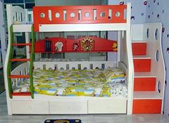 四种实用性多功能儿童床介绍 自由调整节省空间