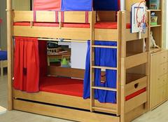 儿童床安全才是硬道理介绍 不要盲目选择