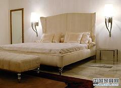 床头壁灯高度一般是多少 你知道吗